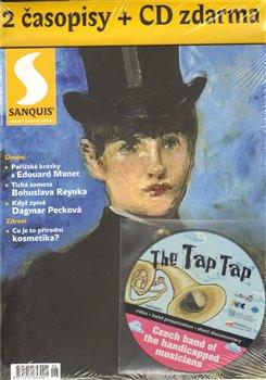 Sanquis 90/ červen 2011