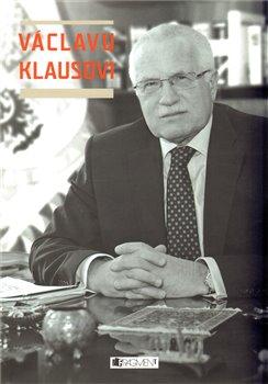 Obálka titulu Václavu Klausovi