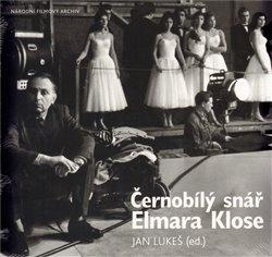 Obálka titulu Černobílý snář Elmara Klose
