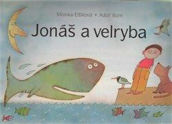 Obálka titulu Jonáš a velryba