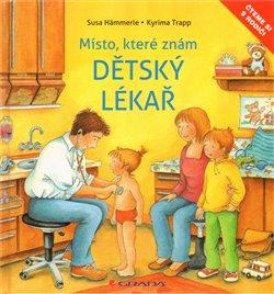 Obálka titulu Dětský lékař