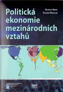 Politická ekonomie mezinárodních vztahů