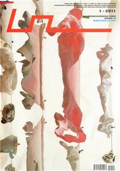 Obálka titulu Umělec 1/2011