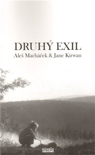 Druhý exil - Jane Kirwan, | Replicamaglie.com