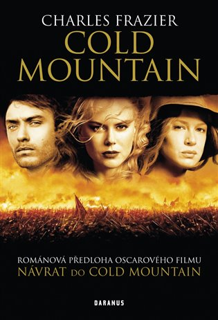 Cold Mountain - Charles Frazier   Booksquad.ink