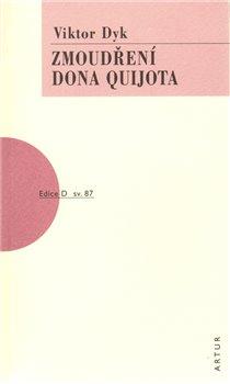 Obálka titulu Zmoudření Dona Quijota