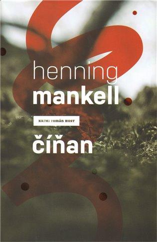 Číňan - Henning Mankell   Replicamaglie.com