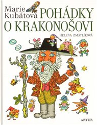 Pohádky o Krakonošovi