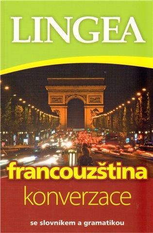 Francouzština - konverzace