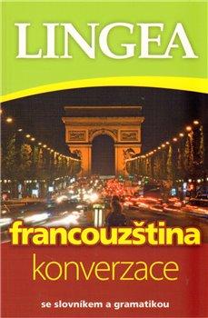 Obálka titulu Francouzština - konverzace