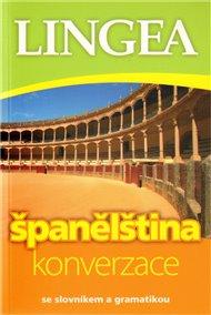 Španělština - konverzace