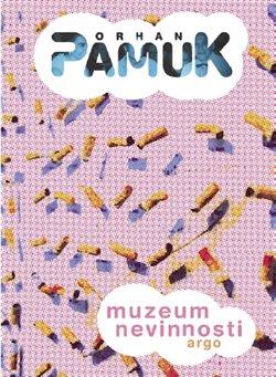 Obálka titulu Muzeum nevinnosti