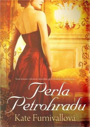 Perla Petrohradu - Kate Furnivallová | Booksquad.ink