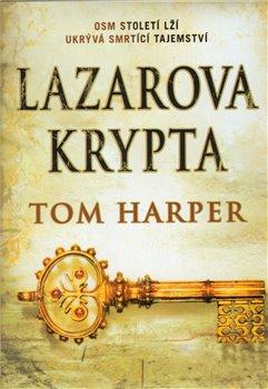 Obálka titulu Lazarova krypta