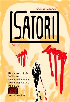 Obálka titulu Satori