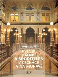 Historie bank a spořitelen v Čechách a na Moravě