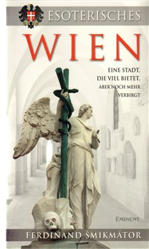 Obálka titulu Esoterisches Wien
