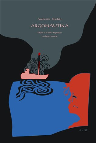 Argonautika - Apollonius Rhodský | Booksquad.ink
