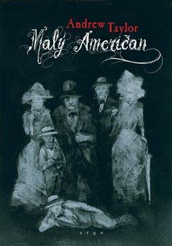 Obálka titulu Malý Američan