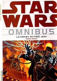 Star Wars: Letopisy rytířů Jedi