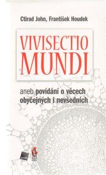 Obálka titulu Vivisectio mundi