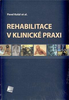 Obálka titulu Rehabilitace v klinické praxi