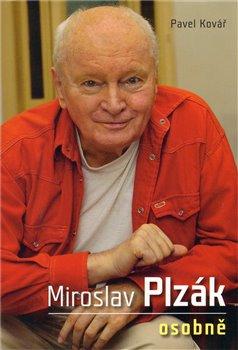 Obálka titulu Miroslav Plzák osobně