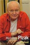 Obálka knihy Miroslav Plzák osobně