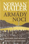Obálka knihy Armády noci
