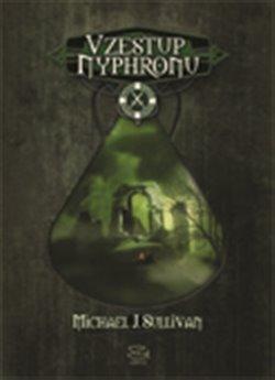 Obálka titulu Vzestup Nyphronu