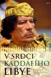 Obálka knihy V srdci Kaddáfího Libye