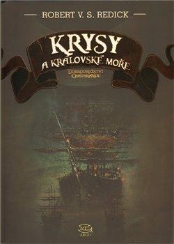 Obálka titulu Krysy a Královské moře