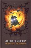 Obálka knihy Alfred Kropp - Pečeť krále Šalamouna