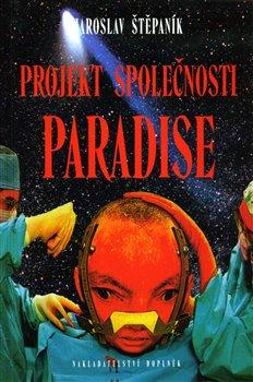 Obálka titulu Projekt společnosti Paradise