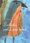 Obálka knihy Zvířátka pod Lysou horou