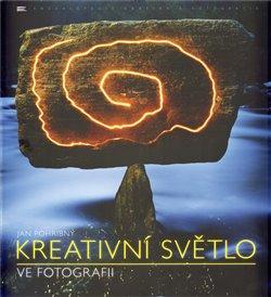 Obálka titulu Kreativní světlo ve fotografii