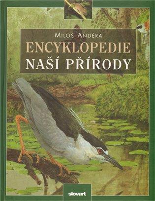 Encyklopedie naší přírody