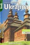 Obálka knihy Ukrajina