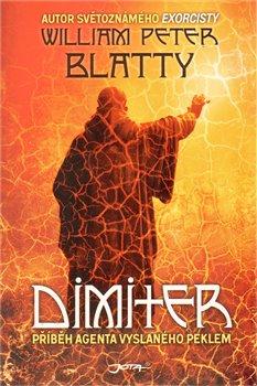 Obálka titulu Dimiter
