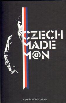 Obálka titulu Czech Made Man