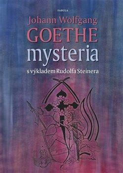 Obálka titulu Mysteria
