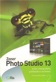 Zoner Photo Studio 13 - svazek 2