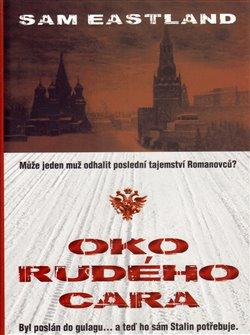 Obálka titulu Oko rudého cara