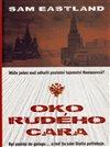 Obálka knihy Oko rudého cara