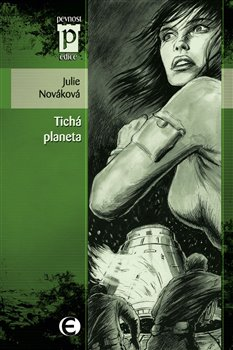Obálka titulu Tichá planeta