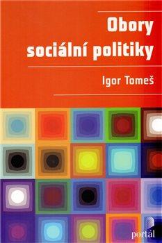 Obálka titulu Obory sociální politiky