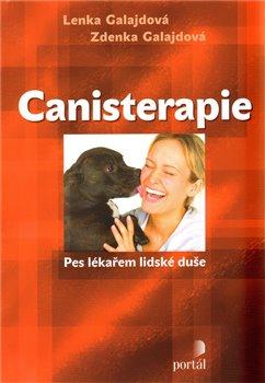 Obálka titulu Canisterapie