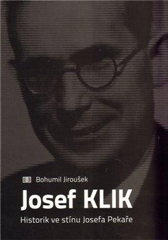 Obálka titulu Josef Klik