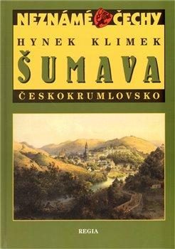 Obálka titulu Šumava – Českokrumlovsko