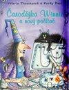 Obálka knihy Čarodějka Winnie a nový počítač